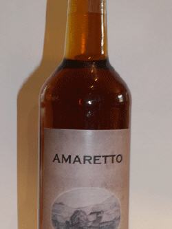 Amaretto 5dl